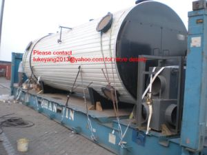 Waste Heat Recovery Steam Boiler pictures & photos