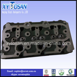 Tractor Cylinder Head for Kubota B7001 Diesel Engine pictures & photos