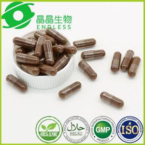 China Herbal Reishi Ganoderma Lucidum Spore Powder Capsules pictures & photos