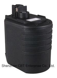 Replacement Battery for Bosch 24V 3000mAh Ni-MH Bat019 Bat020 Bat021 Gbh 24vfr