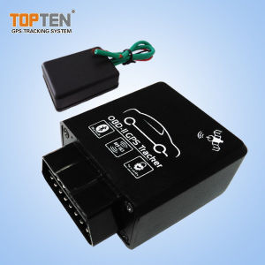 GPS Vehicle Tracker with Voice Monitoring System (TK228-ER) pictures & photos