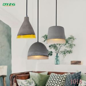 Mediterranean Style Home Lighting Chandelier Light/Pendant Lamp pictures & photos