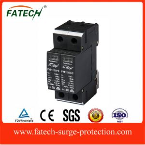 New 12.5kA Type 1+2 Lightning Surge Protector device pictures & photos