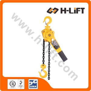 Ratchet Lever Hoist / Lever Hoist pictures & photos