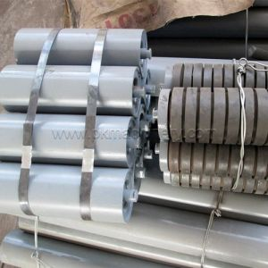 Transition Idler, Return Idler, Trough Idler for Belt Conveyor pictures & photos