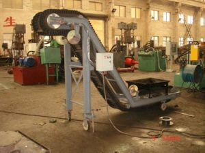 Industrial Electirc Material Feeding Belt Conveyor (B400) pictures & photos