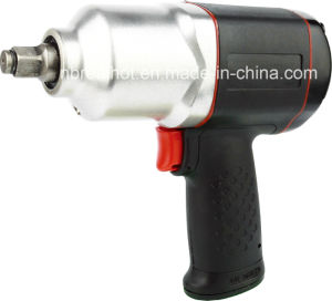 Air Impact Wrench (Black) pictures & photos