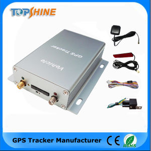 Free Tracking System Temperature Sensor Unlock Lock Vehicle GPS Tracker pictures & photos