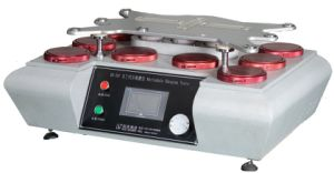 Textile Martindale Abrasion Tester - 8 Heads pictures & photos