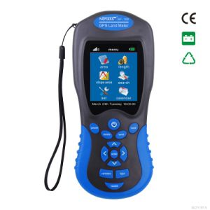Best Selling Land Meter with GPS