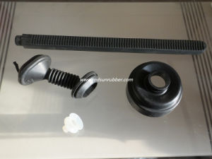 Custom Automotive Polyurethane Rubber Products pictures & photos