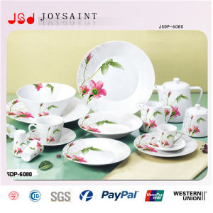 Ceramic Tableware Dinner Sets