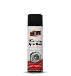 Renew Tire Rim Polish Shine pictures & photos