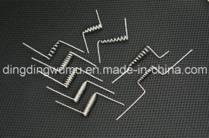 Non-Sag Aks Tungsten Filament for Lamp Wire pictures & photos