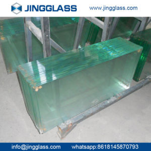 AS/NZS Standard Flat Clear Full Tempered Sheet Galss Building Window Door pictures & photos