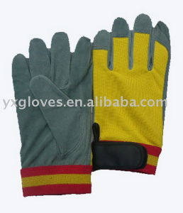 Weight Lifing Glove-Working Glove-Hand Glove-Cheap Glove pictures & photos