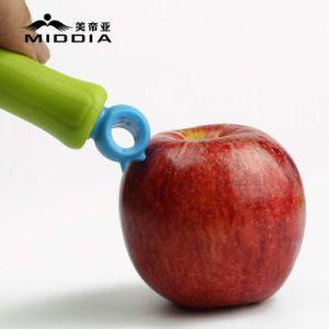 Retractable Ceramic Vegetable/Fruit Peeler Kitchen Gadget pictures & photos
