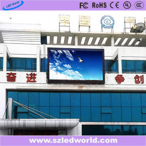 P10 SMD3535 Indoor Stadium & Gym LED Sign for Advertising pictures & photos