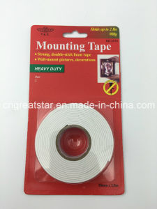 Double Side Foam Tape for Fitting Signs