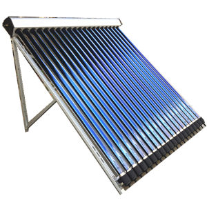 Heat Pipe Type Solar Heat Collector pictures & photos