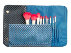 High-End Quality Cosmetic Brush Makeup Brush with Favorable Price (10PCS) pictures & photos