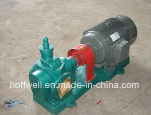 YCB Series Lubricating Gear Pump pictures & photos