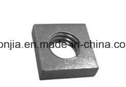 Hex Nuts/ Square Nuts/ Round Nuts pictures & photos