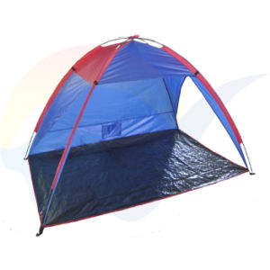 Beach Tent / High-Quality Anti-UV Bivvy Tent with Sunshade