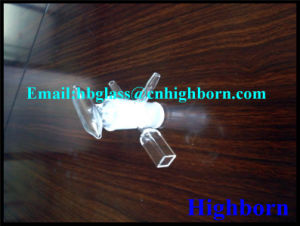 Top Selling Standard Silica Quartz Glass Cell pictures & photos