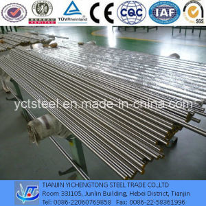 ASTM A582 Free Cutting Stainless Steel Rod 309S pictures & photos
