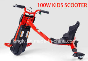 Hight Quality Electric Powerrider 360 Scooter Kids Promotion Gift pictures & photos