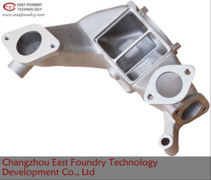OEM Alloy Steel Investment Casting for Car Parts
