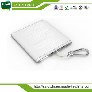 Hot Saleing Slim Solar Power Bank pictures & photos