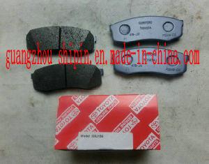 for Toyota Land Cruiser Prado Brake Pad 04466-60140 pictures & photos
