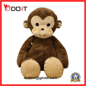 Soft Stuffed Animal Plush Monkey Ollie Toy (Short Lead Time) pictures & photos