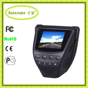 Mini Car DVR 24 Hours Monitor 1080P Full HD Camera pictures & photos