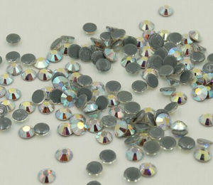 Wholesale Nail Decoration Use Crystal Rhinestone Ab Color Beads pictures & photos