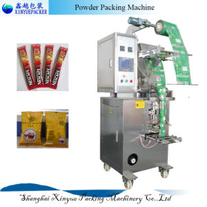 Washing & Coffee Powder Packaging Machine (XY-60BF)