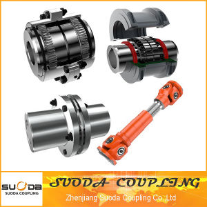 Shaft Coupling for Air Compressor pictures & photos