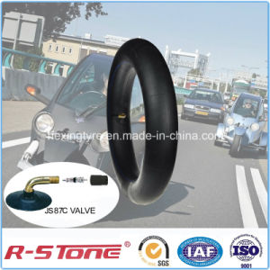 Motorcycle Spare Parts Inner Tube 3.50-16 pictures & photos