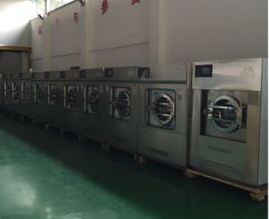 Hotel Industrial Washing Machine (XGQ-25KG) pictures & photos