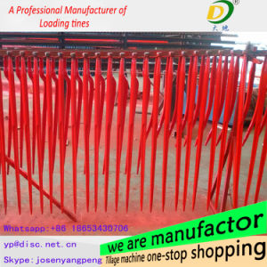 Manufacture Spare Parts/ Front Fork Tine pictures & photos