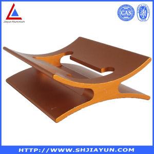 6063 6061 6005 6060 Color Anodized CNC Machined Aluminum Parts pictures & photos