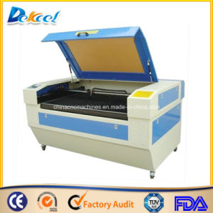 Reci Brand CO2 80W/100W/150W Laser Cutting CNC Machines Ce/ISO pictures & photos
