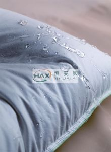Waterproof 50% Duck Down Feather Pillow