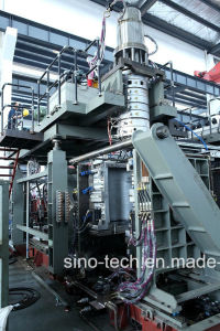 Extrusion Blow Mould pictures & photos