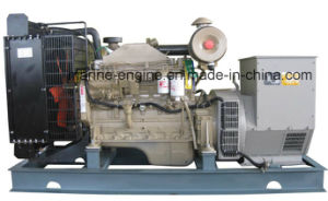 50kw Cummins Marine Generator with 6bt5.9-GM83 Engine pictures & photos