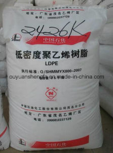 High Quality with Competitive Price Plastic Material LDPE pictures & photos