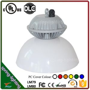 CRI 80 Supermarket 40W LED Low Bay Light