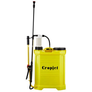16L Backpack Manual Sprayer for Agriculture Use (TM-16F) pictures & photos